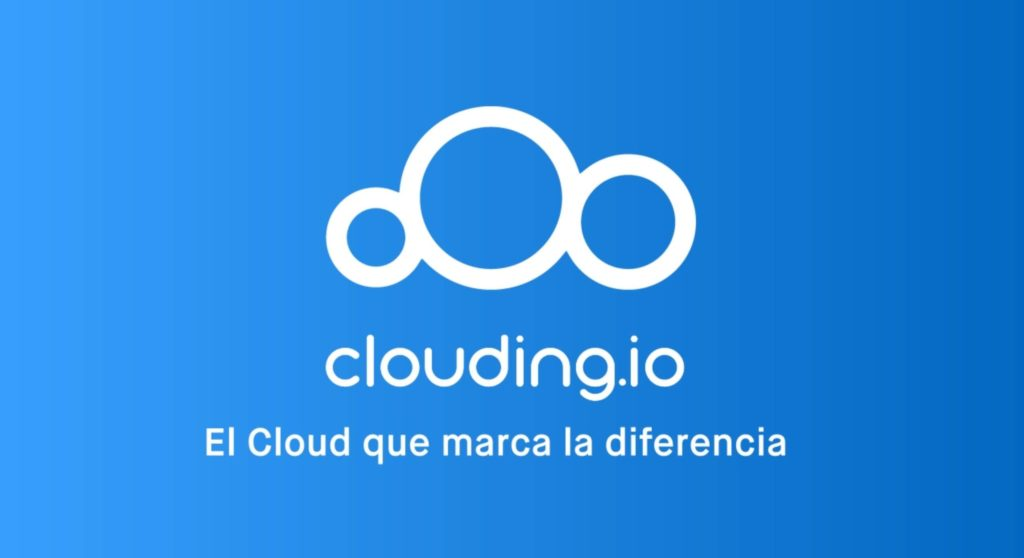 Foto de Clouding.io es el cloud con mejores recursos y con soporte en