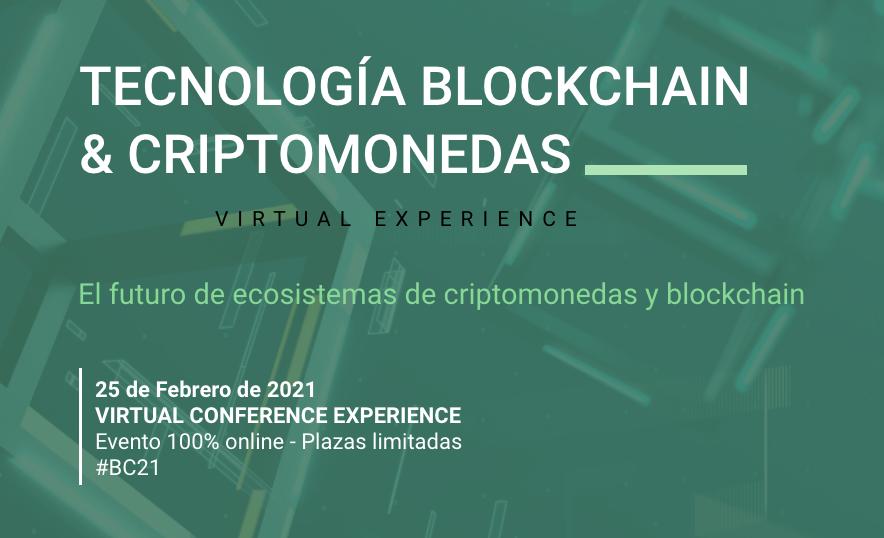 Foto de Tecnología Blockchain & Criptomonedas