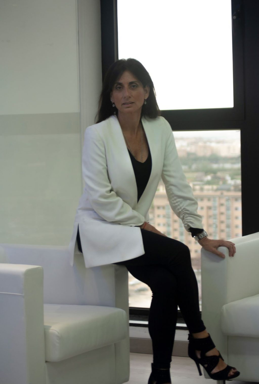 Foto de Victoria Benlloch, Directora de Estrategia y Consultoría de