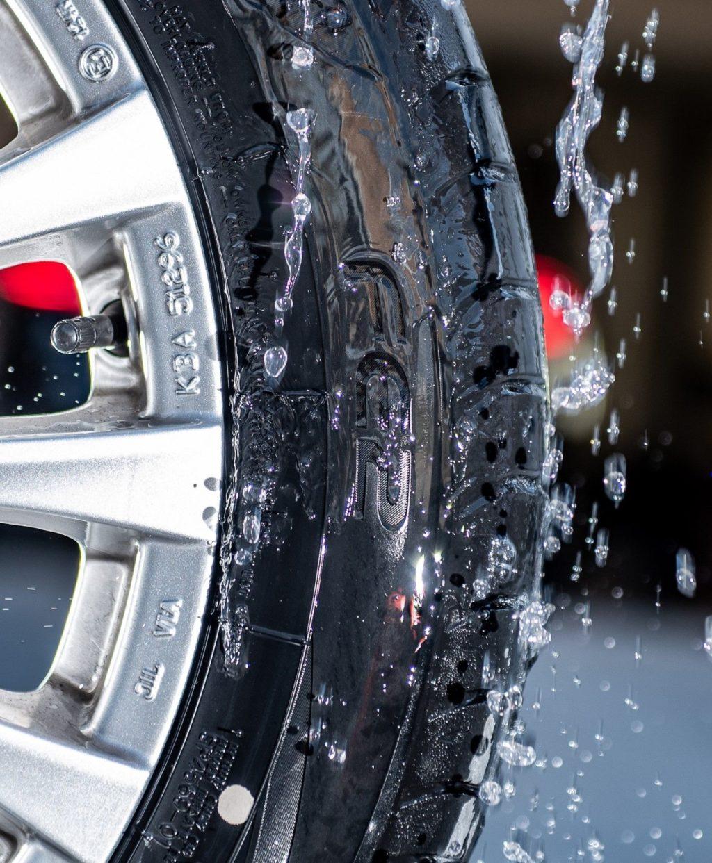 Foto de GT Radial FE2, el nuevo neumático de alto rendimiento para