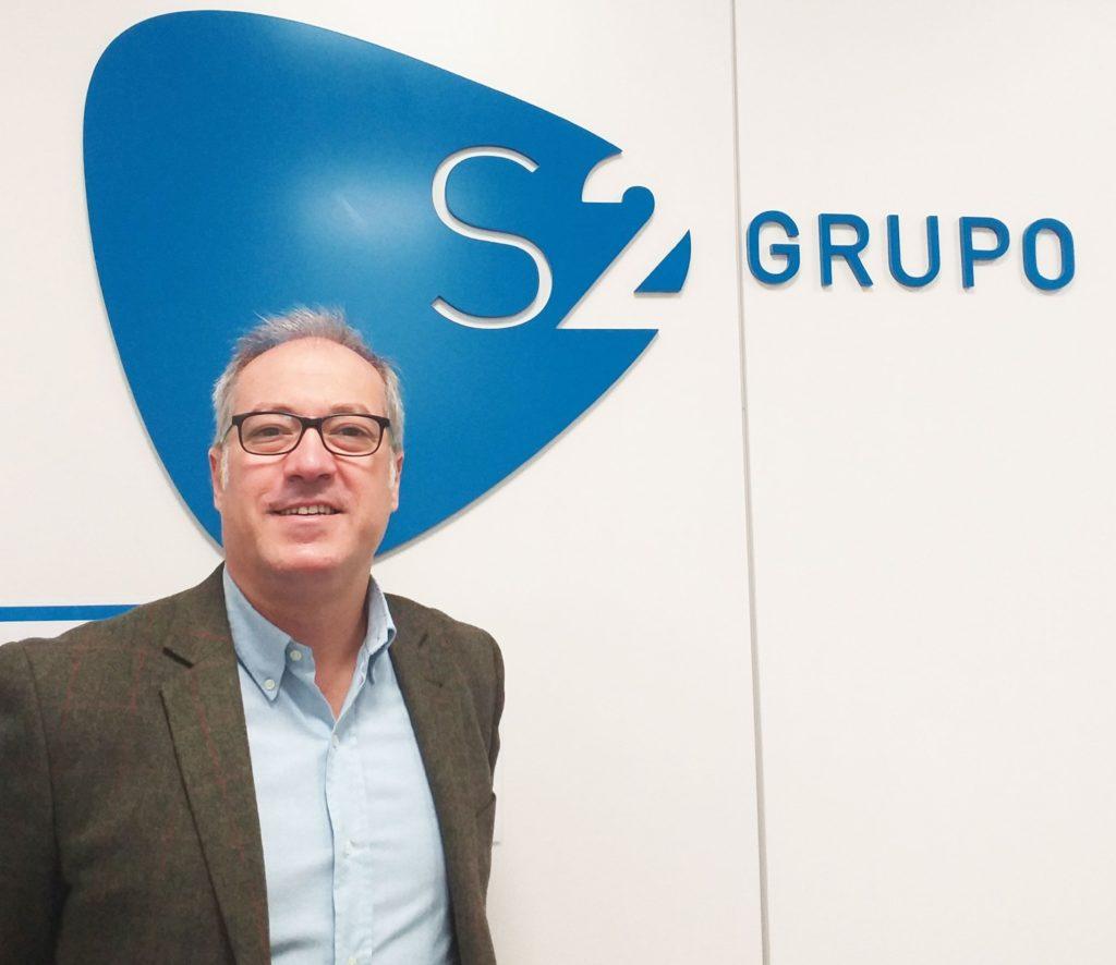 Foto de S2 Grupo refuerza las ventas en Madrid con la incorporación