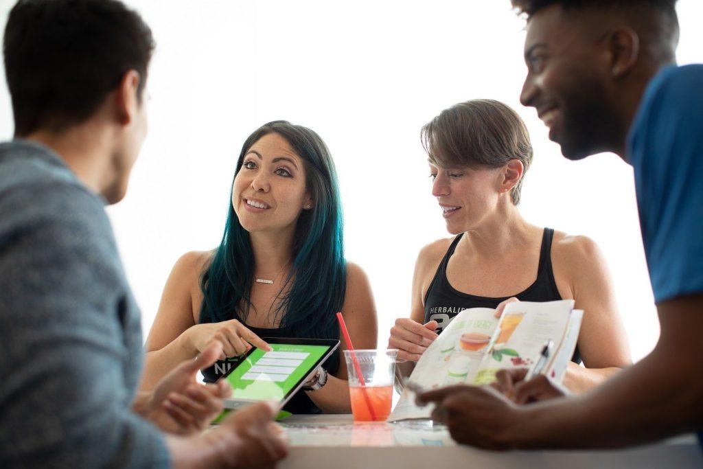 Foto de 4 maneras de ganar notoriedad e impulsar tu negocio