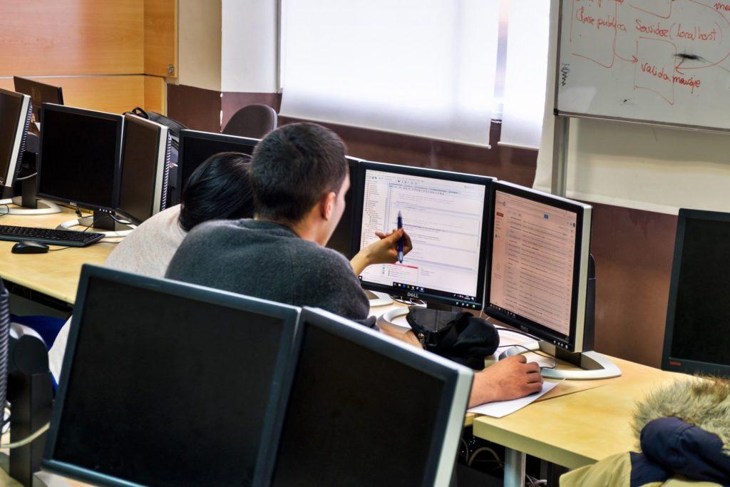 Foto de Posgrado en Big Data: La FP Superior avanza en la