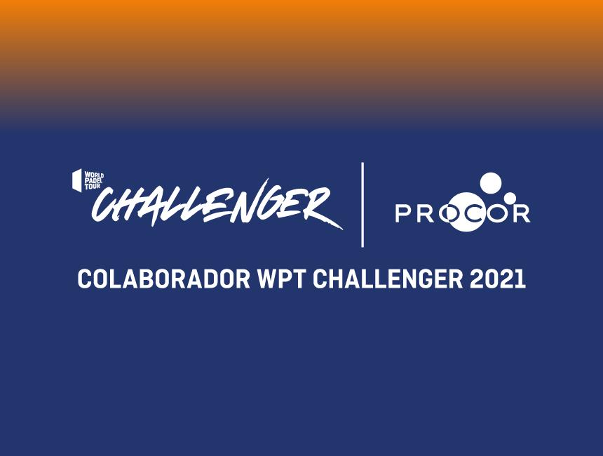 Foto de ProcorLab colaborador WPT Challenger 2021