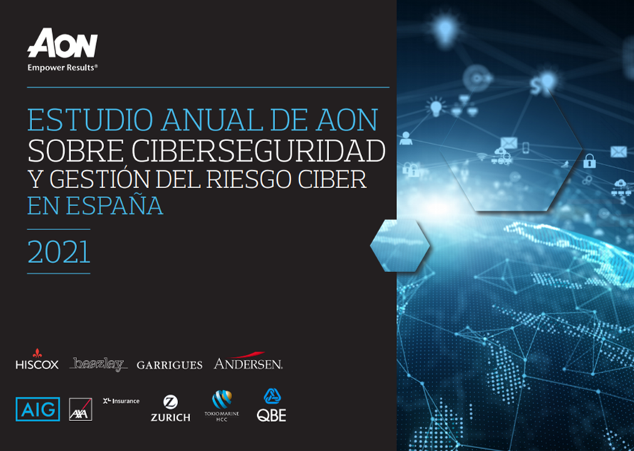 Foto de Estudio sobre Ciberseguridad y Gestión del Riesgo Ciber en
