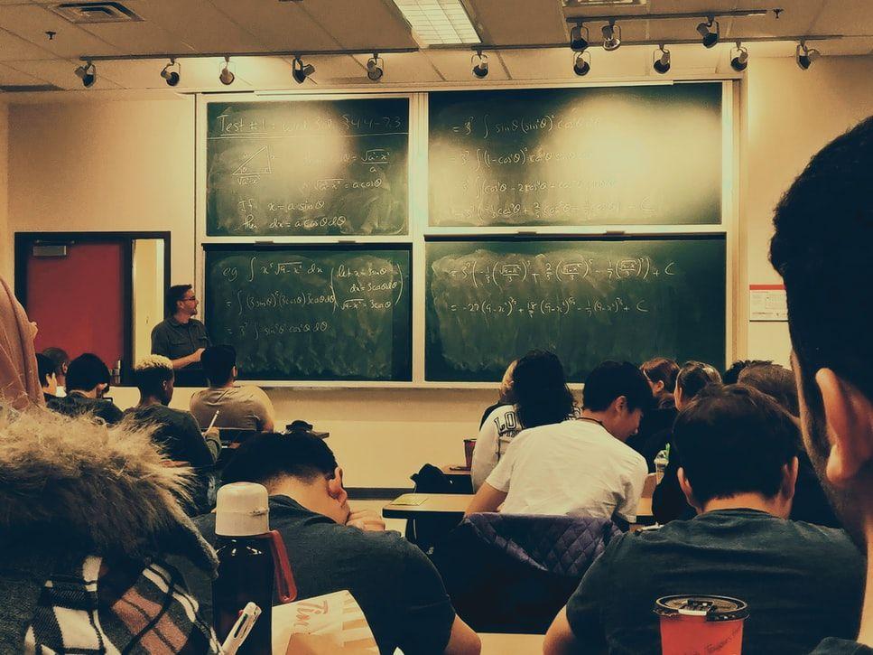 Foto de La bajada de ratios en las aulas mejora el rendimiento