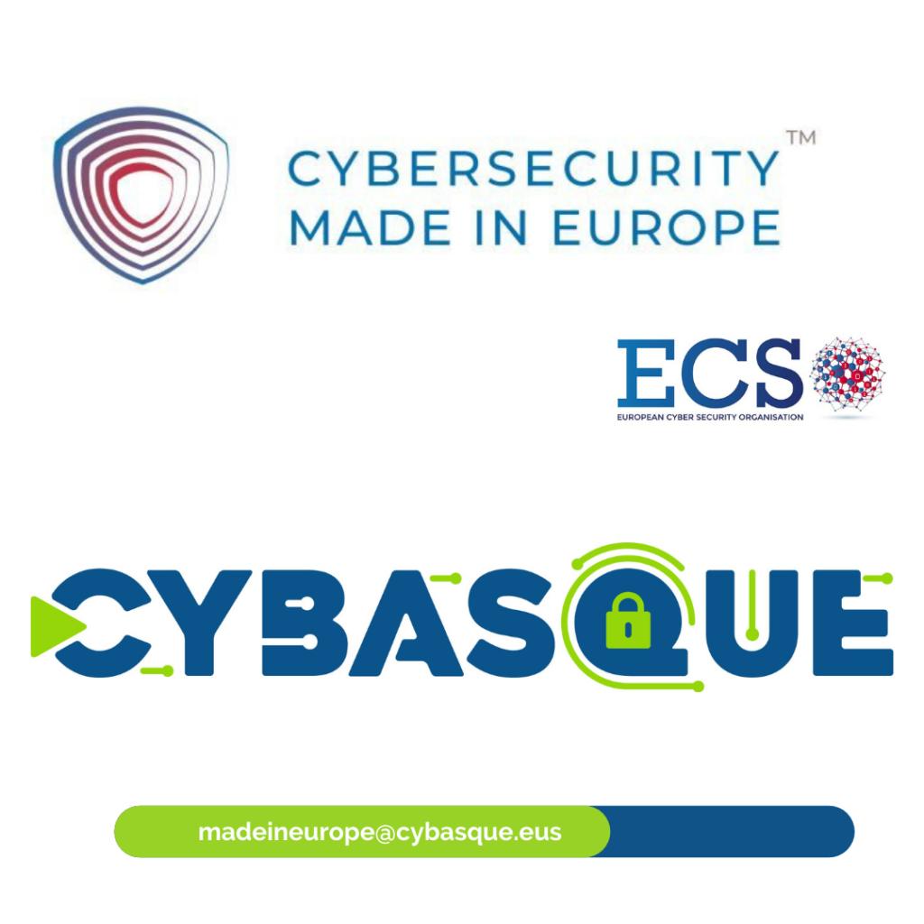 Foto de Sello Cybersecurity Made in Europe