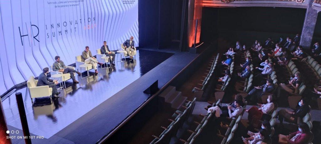 Foto de HR Innovation Summit 2021